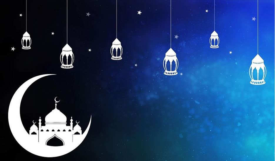 کلیپ ماه رمضان