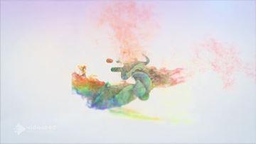 تصویر از Winding Particles