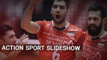 تصویر از Action Sport Slideshow