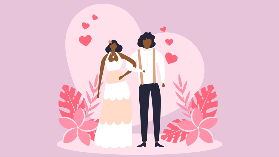 ایده سالگرد ازدواج