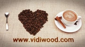 تصویر از Coffee Shop Promo