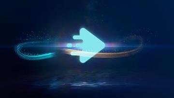 تصویر از Explosion Logo Reveal