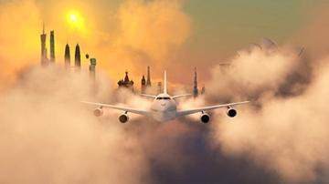 تصویر از Airline Intro