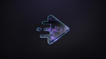 تصویر از Vortex Logo Reveal