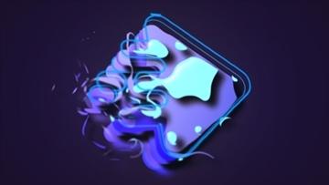 Clean Liquid Logo